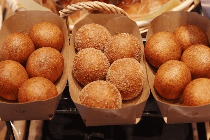 Custom Doughnut Boxes