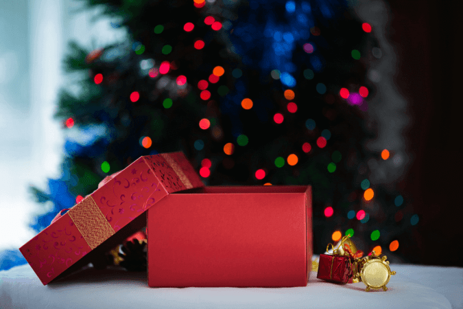 Premium Gift Boxes