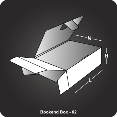 Bookend Box