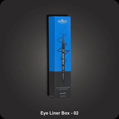 Eye Liner Boxes
