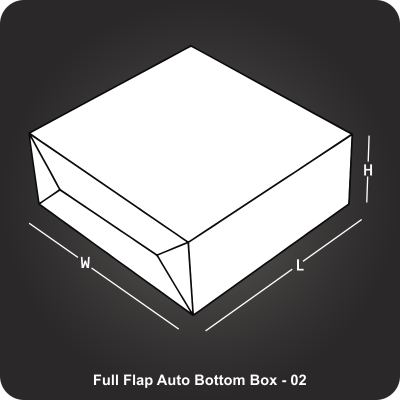 Full Flap Auto Bottom Box