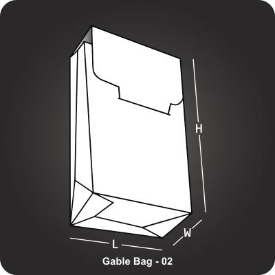 Gable Bag