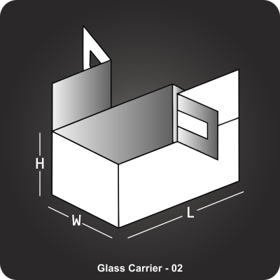 Glass Carrier