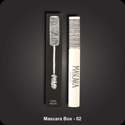Mascara Boxes