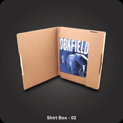 Shirt Boxes