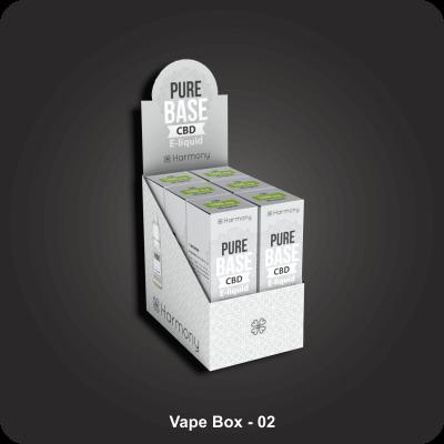 Vape Boxes